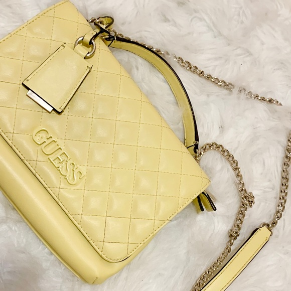 ELLIANA QUILTED CONVERTIBLE CROSSBODY